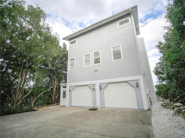 4915 Gulf Drive, Holmes Beach, FL 34217 (MLS #A4490628) :: Florida Real Estate Sellers at Keller Williams Realty