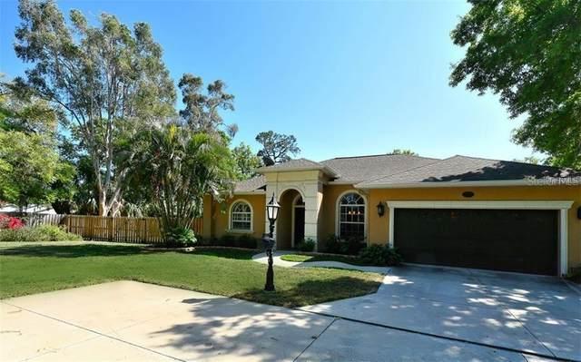 2850 Alliance Avenue, Sarasota, FL 34231 (MLS #A4490640) :: The Duncan Duo Team