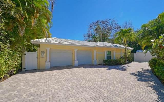 710 Casey Key Road, Nokomis, FL 34275 (MLS #A4490670) :: Positive Edge Real Estate