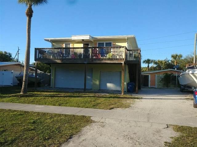 341 Avenida De Mayo, Sarasota, FL 34242 (MLS #A4490799) :: Visionary Properties Inc