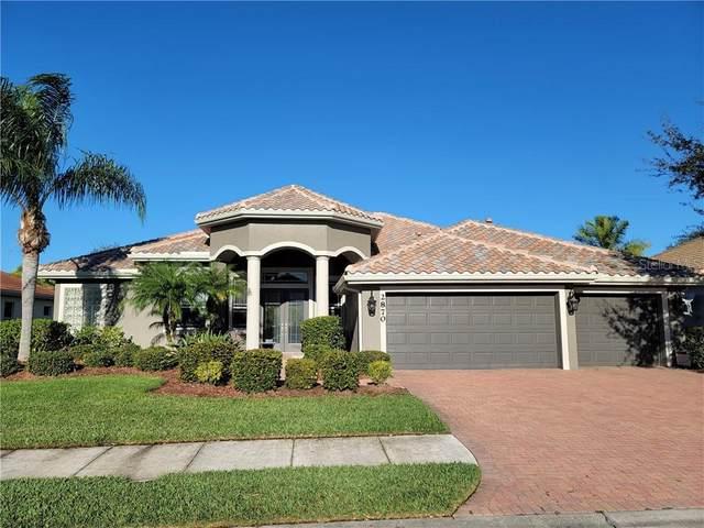 2870 Grazeland Drive, Sarasota, FL 34240 (MLS #A4490811) :: The Duncan Duo Team
