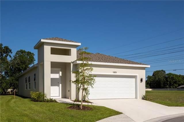 1801 Little Bird Court, Sarasota, FL 34235 (MLS #A4490823) :: The Duncan Duo Team
