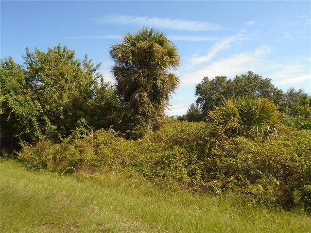 10020 Antrim Street, Port Charlotte, FL 33981 (MLS #A4490840) :: Positive Edge Real Estate
