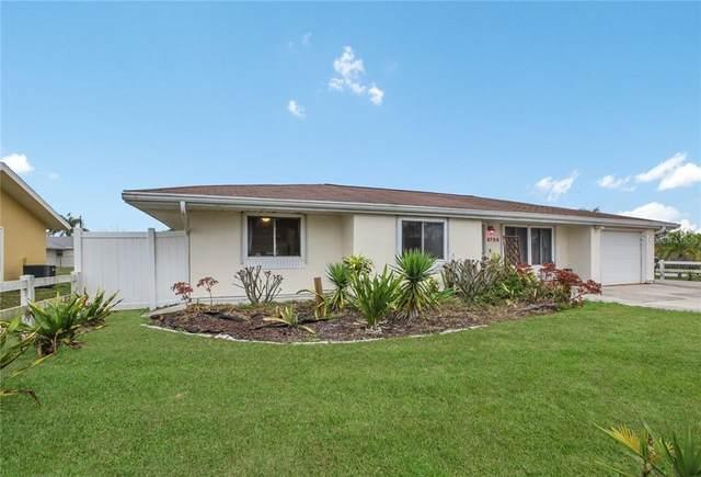 8708 San Pablo Avenue, North Port, FL 34287 (MLS #A4490878) :: Pepine Realty