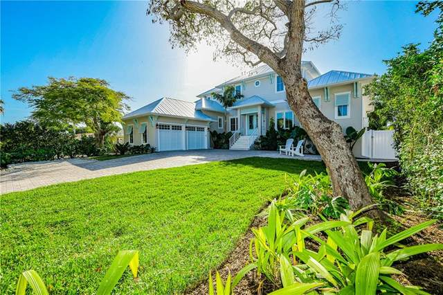 436 S Polk Drive, Sarasota, FL 34236 (MLS #A4490937) :: Keller Williams Realty Peace River Partners