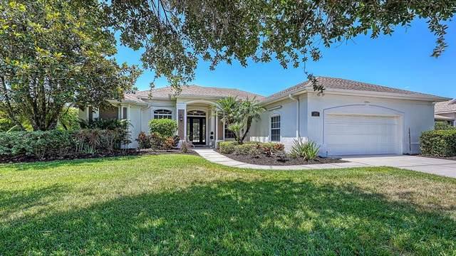 10073 Cherry Hills Avenue Circle, Bradenton, FL 34202 (MLS #A4490963) :: The Kardosh Team