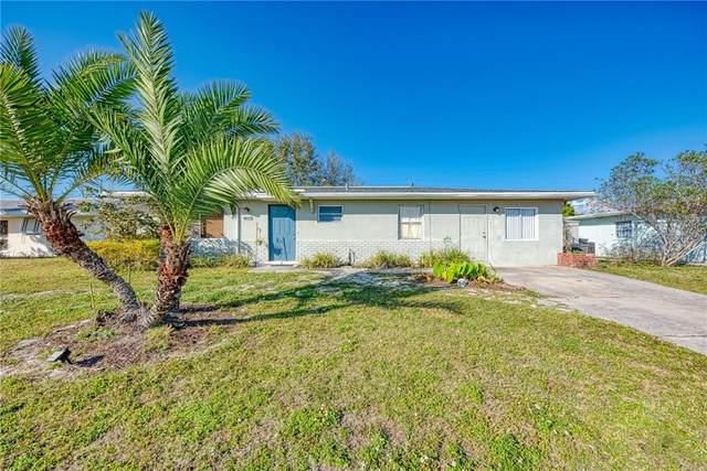 8630 Fay Avenue, North Port, FL 34287 (MLS #A4490991) :: Delta Realty, Int'l.