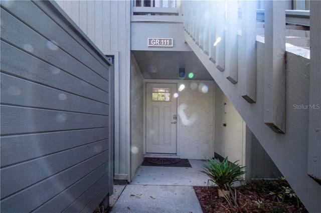 1628 Boathouse Circle #111, Sarasota, FL 34231 (MLS #A4491056) :: The Lersch Group