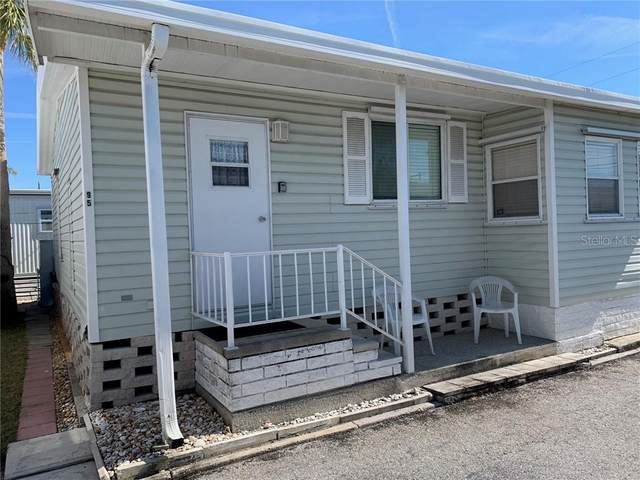 95 Twin Shores Boulevard, Longboat Key, FL 34228 (MLS #A4491075) :: SunCoast Home Experts