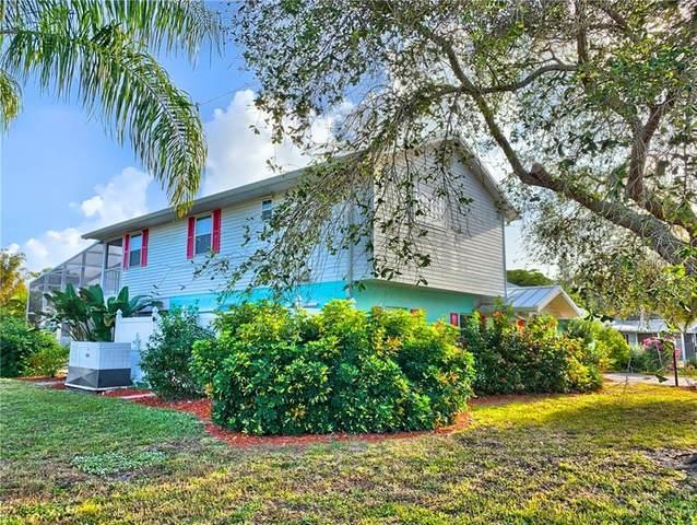 601 Poinciana Road, Nokomis, FL 34275 (MLS #A4491115) :: Vacasa Real Estate