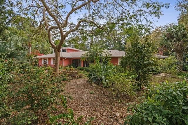 8560 Heron Lagoon Circle, Sarasota, FL 34242 (MLS #A4491124) :: Keller Williams on the Water/Sarasota