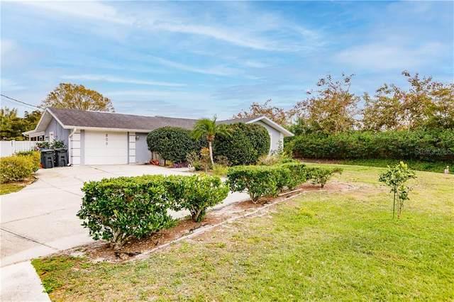809 Sarabay Road, Osprey, FL 34229 (MLS #A4491176) :: Vacasa Real Estate