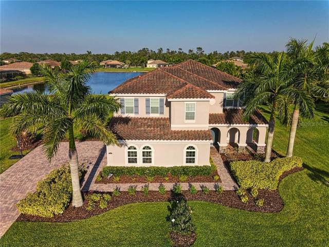 215 170TH Street E, Bradenton, FL 34212 (MLS #A4491202) :: Florida Real Estate Sellers at Keller Williams Realty