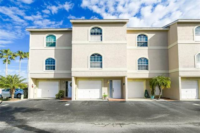 751 Pinellas Bayway S #209, Tierra Verde, FL 33715 (MLS #A4491232) :: Vacasa Real Estate