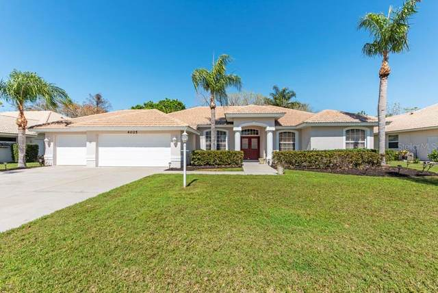 4025 Giannini Lane, Sarasota, FL 34233 (MLS #A4491316) :: Keller Williams on the Water/Sarasota