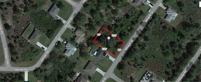 Minardi Street, North Port, FL 34291 (MLS #A4491390) :: Pepine Realty