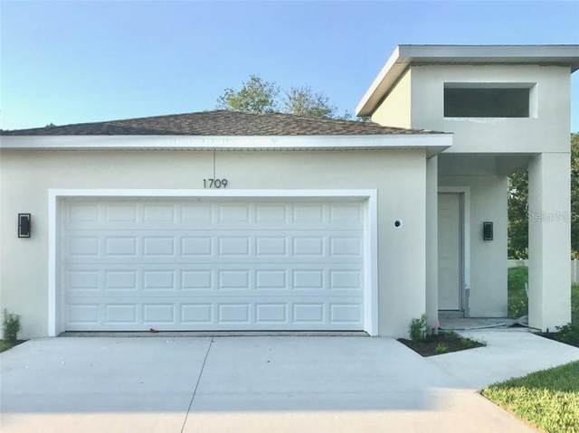 1721 White Orchid Court, Sarasota, FL 34235 (MLS #A4491415) :: The Duncan Duo Team