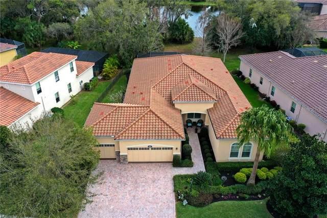 5611 Rock Dove Drive, Sarasota, FL 34241 (MLS #A4491501) :: MVP Realty