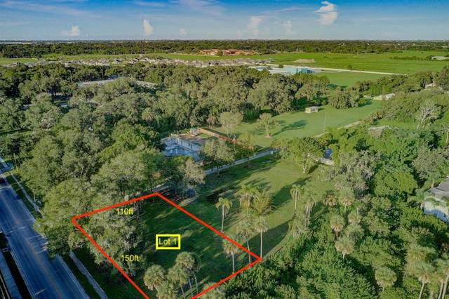 1600 27TH Street E, Bradenton, FL 34208 (MLS #A4491530) :: Gate Arty & the Group - Keller Williams Realty Smart