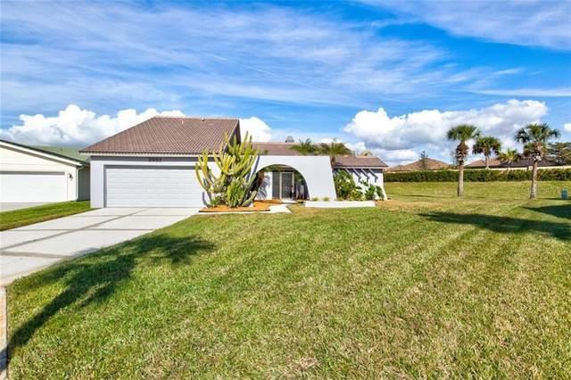 3982 Kingston Drive, Sarasota, FL 34238 (MLS #A4491550) :: Florida Real Estate Sellers at Keller Williams Realty