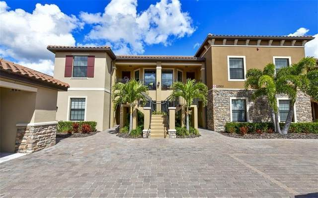 13703 Messina Loop #201, Bradenton, FL 34211 (MLS #A4491556) :: Keller Williams on the Water/Sarasota