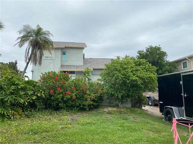 970 Boca Ciega Isle Drive, St Pete Beach, FL 33706 (MLS #A4491560) :: Lockhart & Walseth Team, Realtors