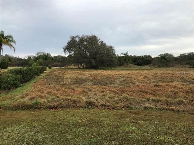 Palm View, Sarasota, FL 34240 (MLS #A4491587) :: Positive Edge Real Estate