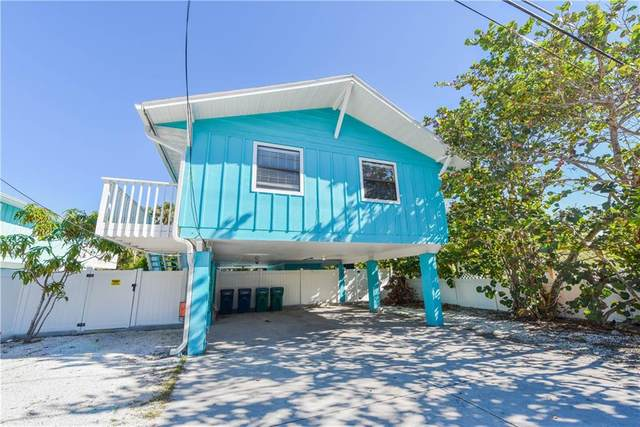 4603 Gulf Drive, Holmes Beach, FL 34217 (MLS #A4491645) :: Griffin Group
