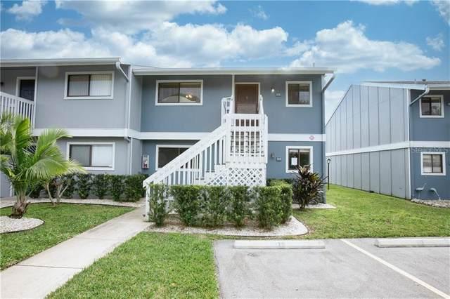 6033 34TH Street W #120, Bradenton, FL 34210 (MLS #A4491651) :: The Duncan Duo Team