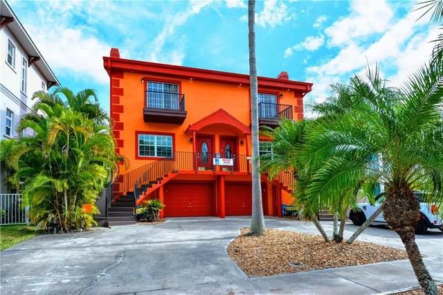 5241 Calle Menorca, Sarasota, FL 34242 (MLS #A4491732) :: Visionary Properties Inc