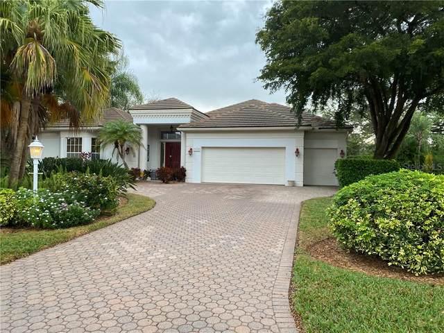 7515 Eaton Court, University Park, FL 34201 (MLS #A4491746) :: Sarasota Property Group at NextHome Excellence