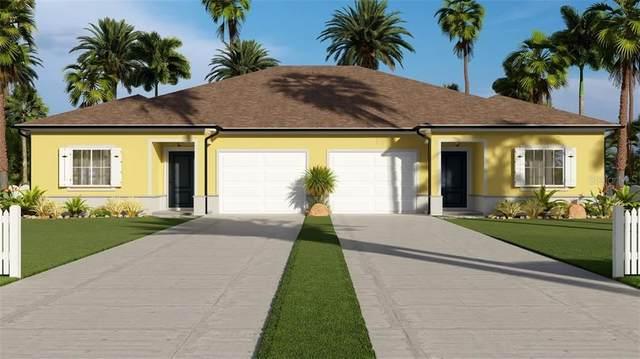13242 Longville Avenue, Port Charlotte, FL 33981 (MLS #A4491786) :: Positive Edge Real Estate