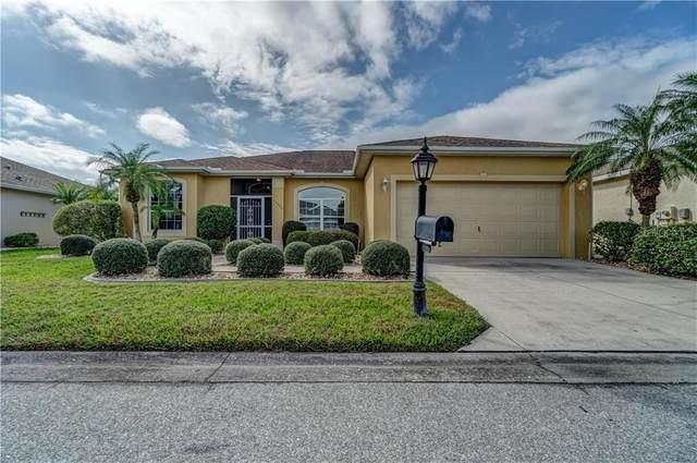 24359 Buckingham Way, Punta Gorda, FL 33980 (MLS #A4491804) :: Positive Edge Real Estate