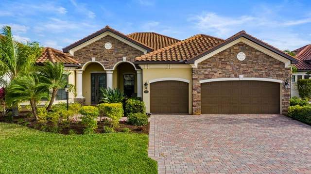 13415 Swiftwater Way, Bradenton, FL 34211 (MLS #A4491807) :: Medway Realty