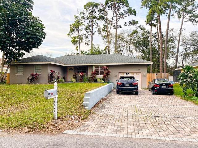6971 Jarvis Road, Sarasota, FL 34241 (MLS #A4491838) :: Florida Real Estate Sellers at Keller Williams Realty