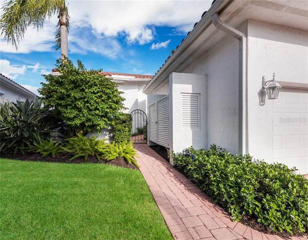 2224 Harbour Court Drive, Longboat Key, FL 34228 (MLS #A4491839) :: Rabell Realty Group
