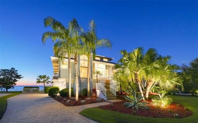 321 Ringling Point Drive, Sarasota, FL 34234 (MLS #A4491898) :: Keller Williams on the Water/Sarasota