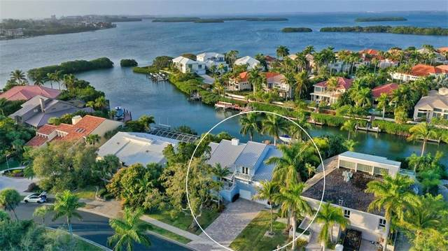 3571 Bayou Circle, Longboat Key, FL 34228 (MLS #A4491900) :: Rabell Realty Group
