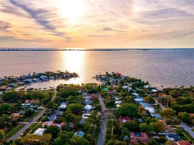425 Sapphire Drive, Sarasota, FL 34234 (MLS #A4491904) :: Pepine Realty