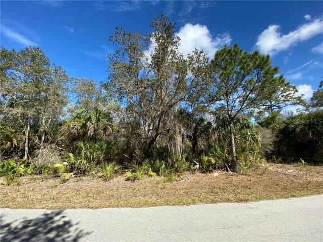 14316 Rita Av, Port Charlotte, FL 33953 (MLS #A4491945) :: Armel Real Estate