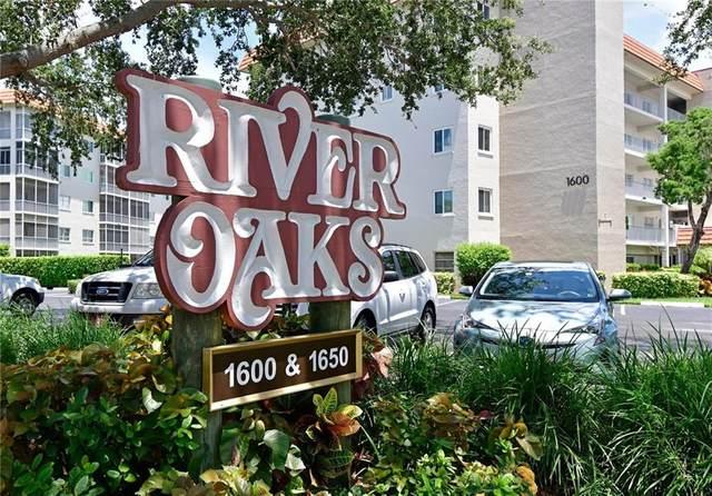 1600 1ST Avenue W 507A, Bradenton, FL 34205 (MLS #A4491948) :: RE/MAX Marketing Specialists