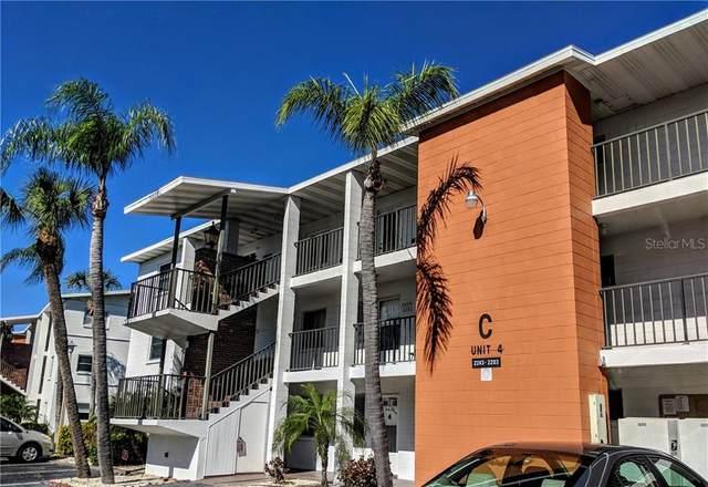 2221 Canal Drive C-25, Bradenton, FL 34207 (MLS #A4492002) :: Everlane Realty