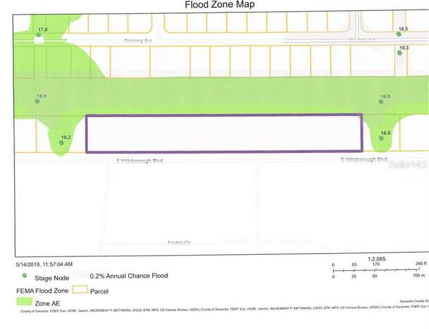 500 E Hillsborough Boulevard, North Port, FL 34288 (MLS #A4492020) :: Griffin Group