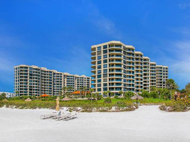 1241 Gulf Of Mexico Drive #111, Longboat Key, FL 34228 (MLS #A4492046) :: Rabell Realty Group