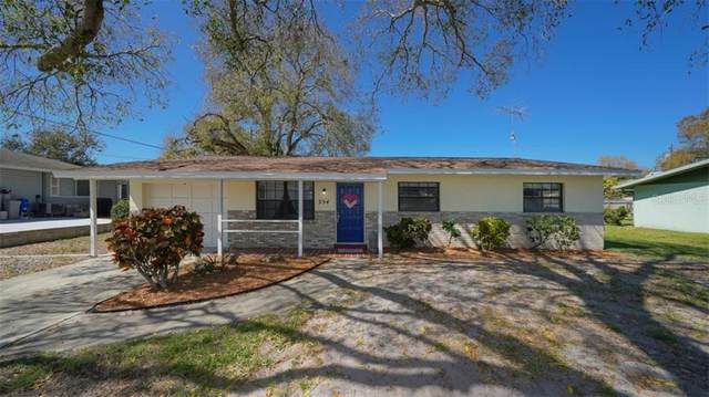 354 Azalea Road, Venice, FL 34293 (MLS #A4492082) :: The Heidi Schrock Team