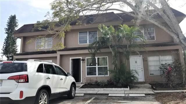 3730 Colby Street #23, Sarasota, FL 34232 (MLS #A4492083) :: Everlane Realty