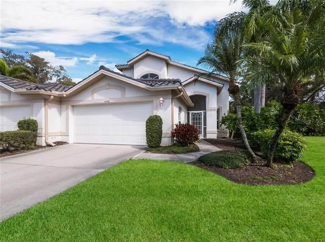 8792 Pebble Creek Lane, Sarasota, FL 34238 (MLS #A4492094) :: The Hesse Team