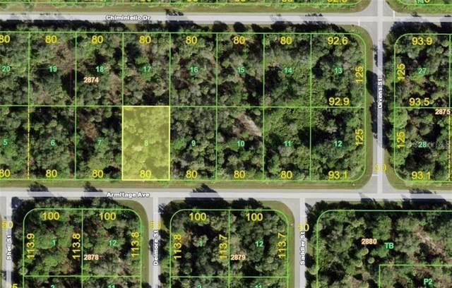 13094 Armitage Avenue, Port Charlotte, FL 33953 (MLS #A4492109) :: BuySellLiveFlorida.com