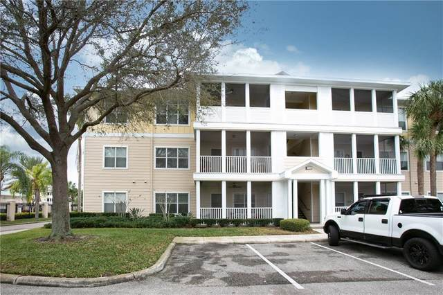 4802 51ST Street W #117, Bradenton, FL 34210 (MLS #A4492133) :: The Hesse Team