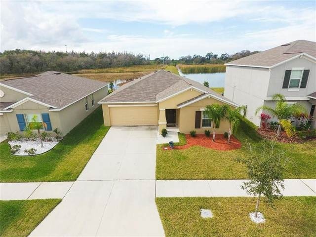 6613 Trent Creek Drive, Sun City Center, FL 33573 (MLS #A4492138) :: Medway Realty